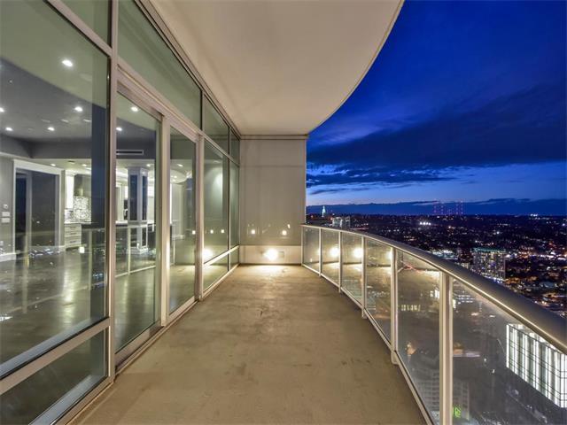 Condo - Elevator,End Unit,High Rise (8-13 Stories),Single level Floor Plan (photo 3)