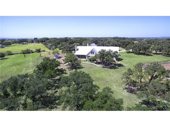 House - Spicewood, TX (photo 4)