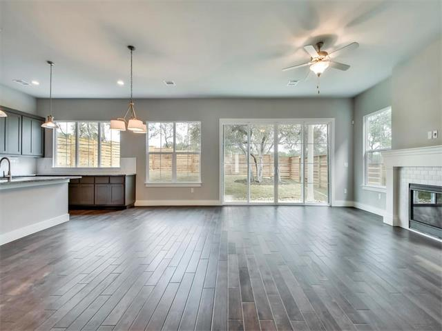 1st Floor Entry, House - Austin, TX (photo 5)