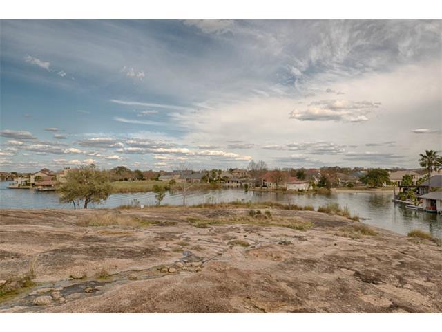 Single Lot - Horseshoe Bay, TX (photo 4)