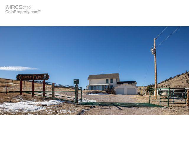 39 Gunslinger Road, Livermore, CO - USA (photo 1)