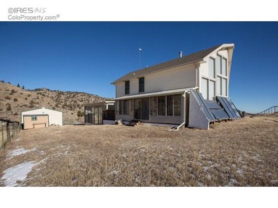 39 Gunslinger Road, Livermore, CO - USA (photo 5)