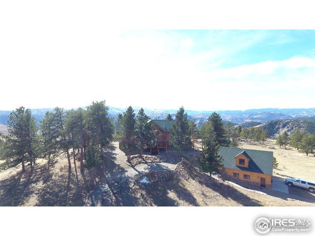 237 Arikaree Peak Drive, Livermore, CO - USA (photo 3)