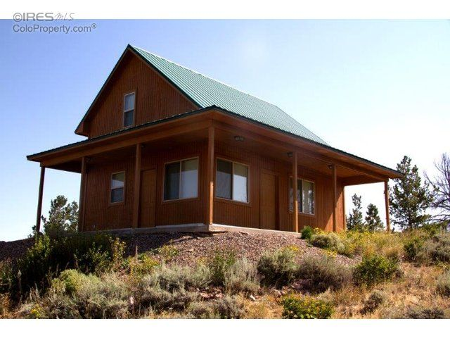 1529 Running Water Ranch Road, Red Feather Lakes, CO - USA (photo 1)