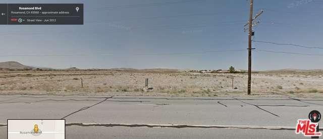 Lots and Land - Rosamond, CA (photo 4)