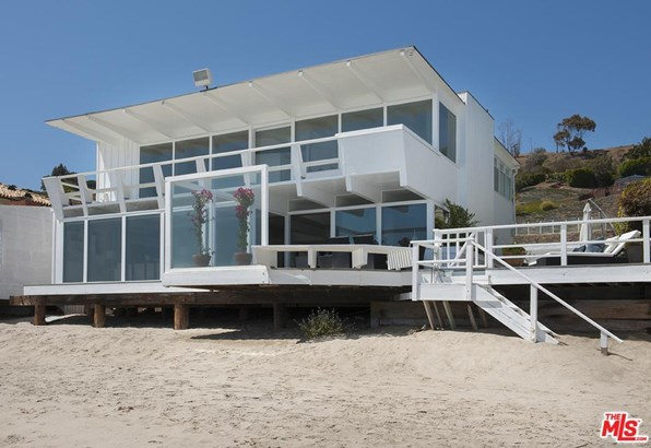 Mid Century, Single Family - Malibu, CA (photo 1)