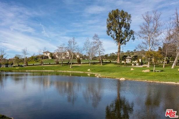 French, Single Family - Thousand Oaks, CA (photo 2)