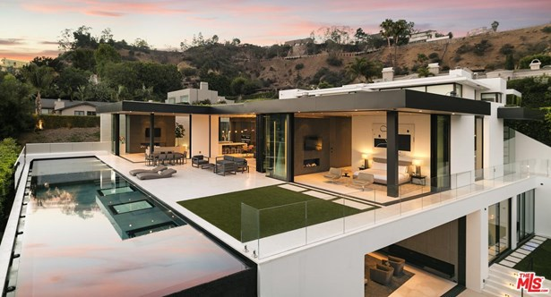 Architectural, Single Family - Los Angeles (City), CA (photo 3)