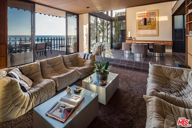 Architectural, Single Family - Malibu, CA (photo 5)