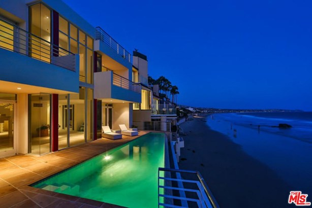 Architectural, Single Family - Malibu, CA (photo 3)