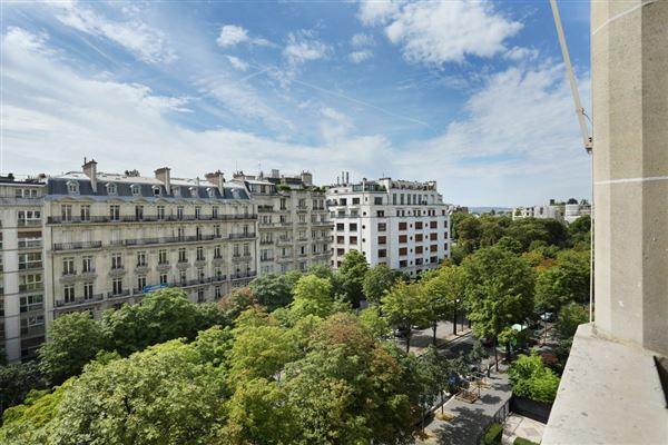 Paris 16th - FRA (photo 1)