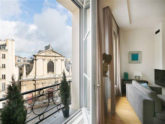 Paris 2nd - FRA (photo 1)