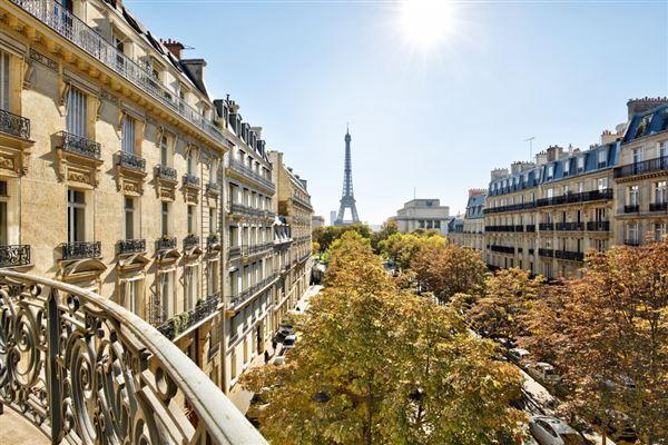 Paris - FRA