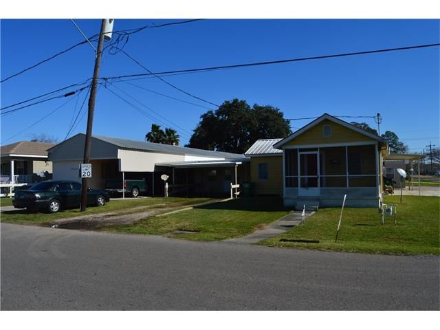 1237 Avenue B, Marrero, LA - USA (photo 1)