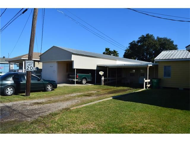 1237 Avenue B, Marrero, LA - USA (photo 3)