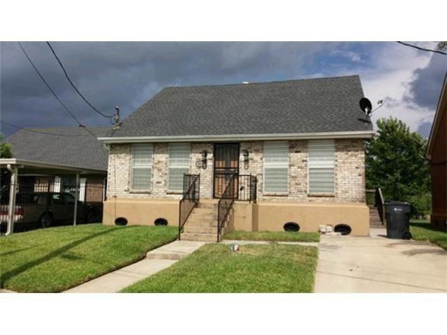 3619 Almonaster Ave, New Orleans, LA - USA (photo 1)