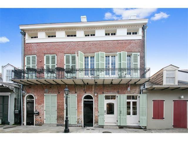 1014 St Peter St, New Orleans, LA - USA (photo 1)