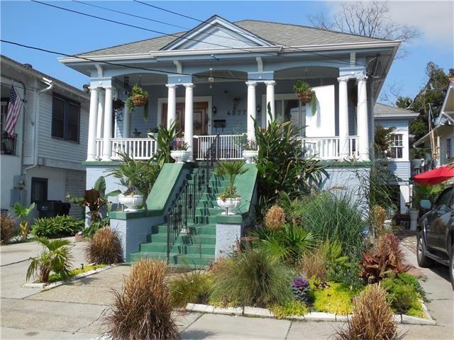 4527 S Rocheblave St, New Orleans, LA - USA (photo 1)