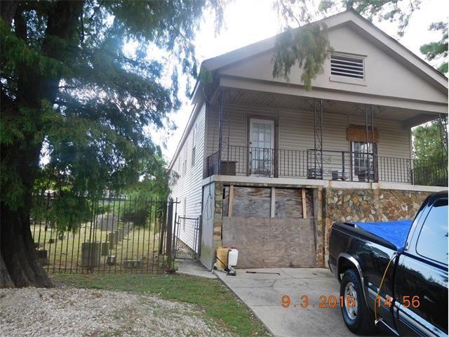 2777 Gladiolus St, New Orleans, LA - USA (photo 2)