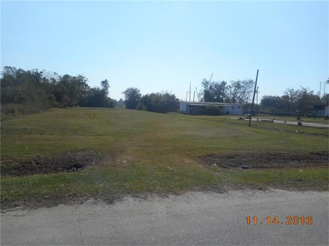 Lot 4-b Bayou Rd, Belle Chasse, LA - USA (photo 1)