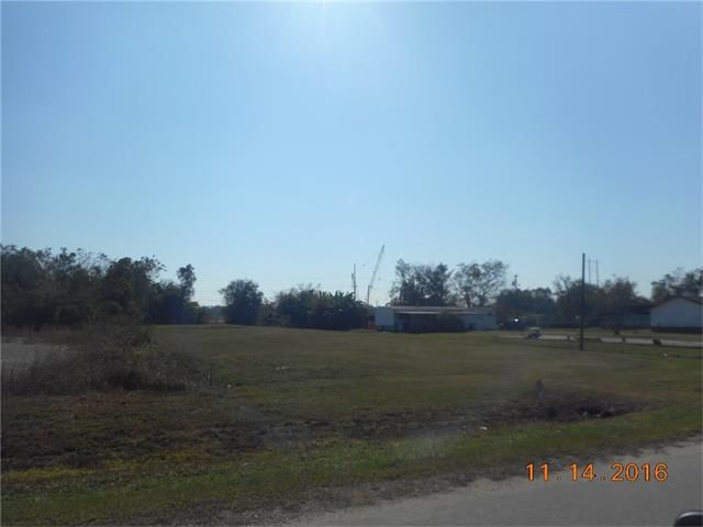 Lot 4-b Bayou Rd, Belle Chasse, LA - USA (photo 2)