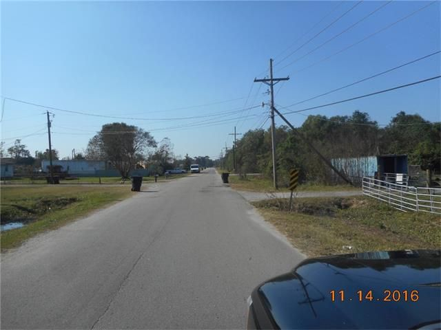 Lot 4-b Bayou Rd, Belle Chasse, LA - USA (photo 4)