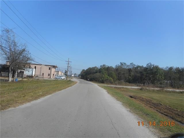 Lot 4-b Bayou Rd, Belle Chasse, LA - USA (photo 5)