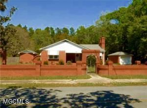 4517 Jamestown Road, Moss Point, MS - USA (photo 1)
