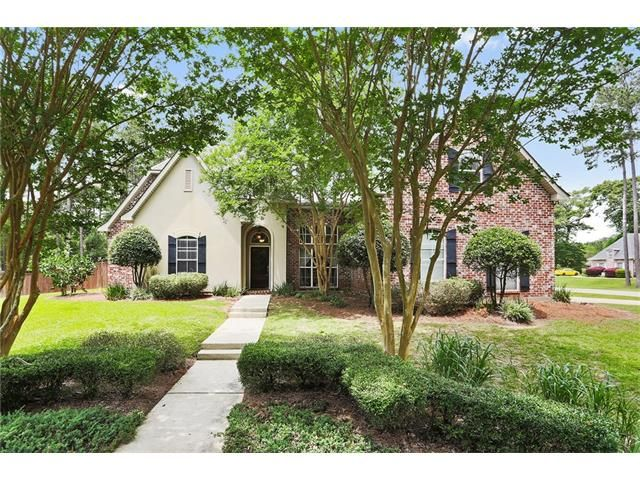 241 Secluded Oaks Ln, Madisonville, LA - USA (photo 1)