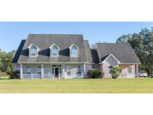 419 Magnolia Ridge Rd, Boutte, LA - USA (photo 1)