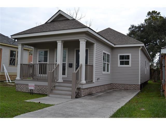 2413 Gladiolus St, New Orleans, LA - USA (photo 2)