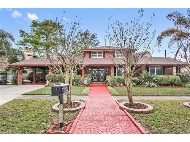 2108 Butternut Ave, Metairie, LA - USA (photo 1)