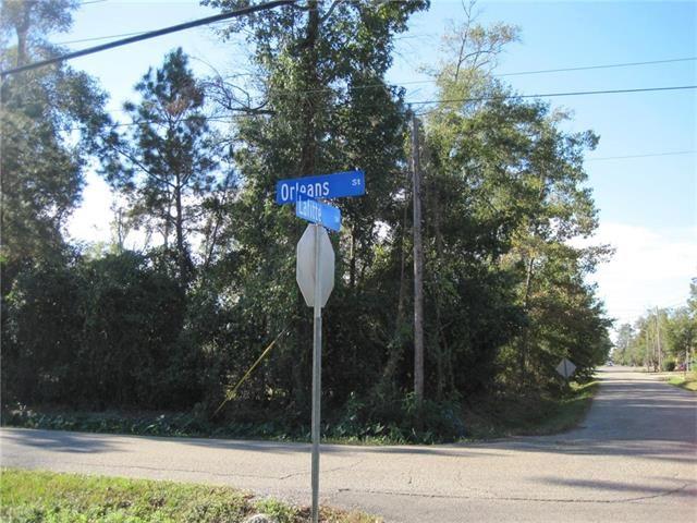 0 Lafitte St, Mandeville, LA - USA (photo 1)