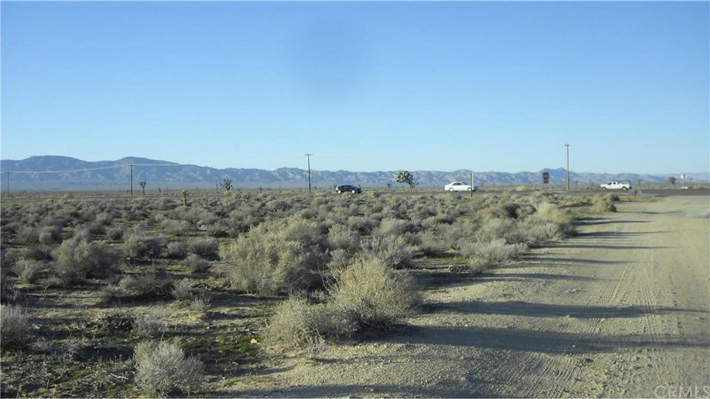 Highway 58, California City, CA - USA (photo 3)