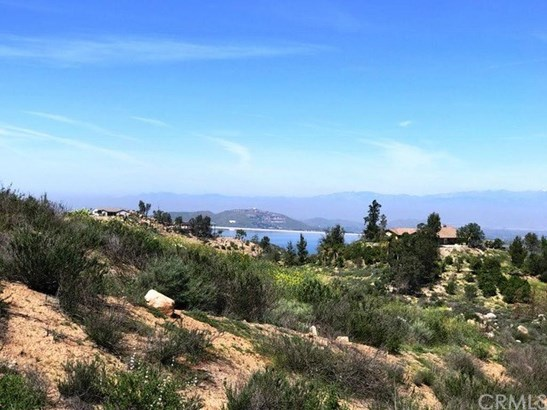 Via Barranca Off Sultana, Lake Mathews, CA - USA (photo 1)