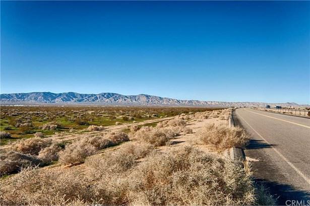 E 10th Street, Mojave, CA - USA (photo 1)