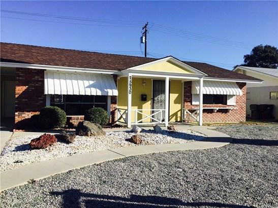 25930 Ridgemoor Road, Sun City, CA - USA (photo 1)