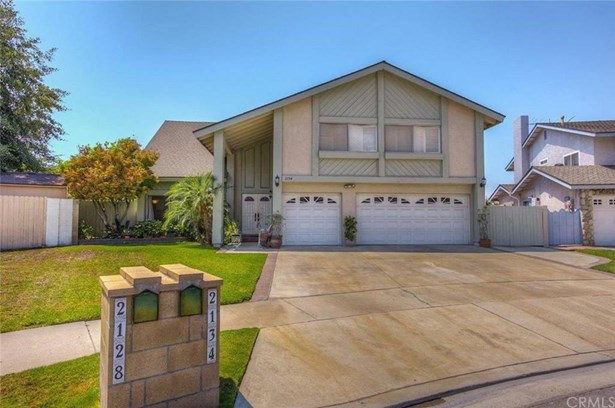 2134 W Cherry Drive, Orange, CA - USA (photo 1)