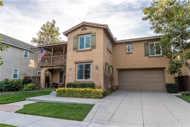 15968 Huntington Garden Avenue, Chino, CA - USA (photo 3)