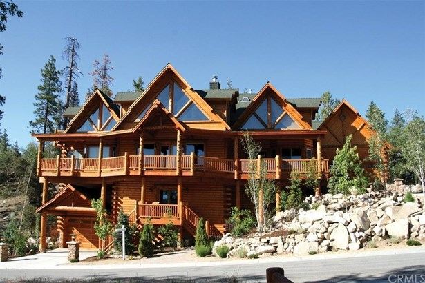 42402 Golden Oak Road, Big Bear, CA - USA (photo 2)