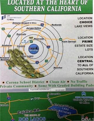 Multiview & Broadview, Lake Mathews, CA - USA (photo 4)