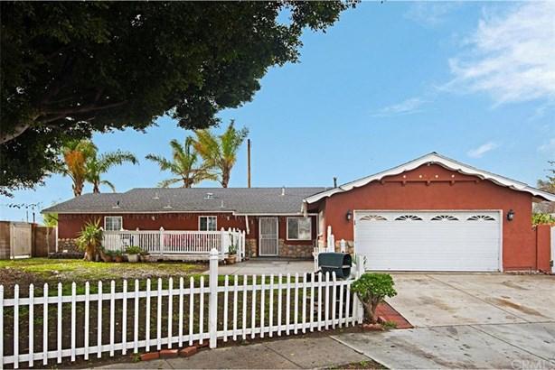 9281 Tina Way, Anaheim, CA - USA (photo 1)