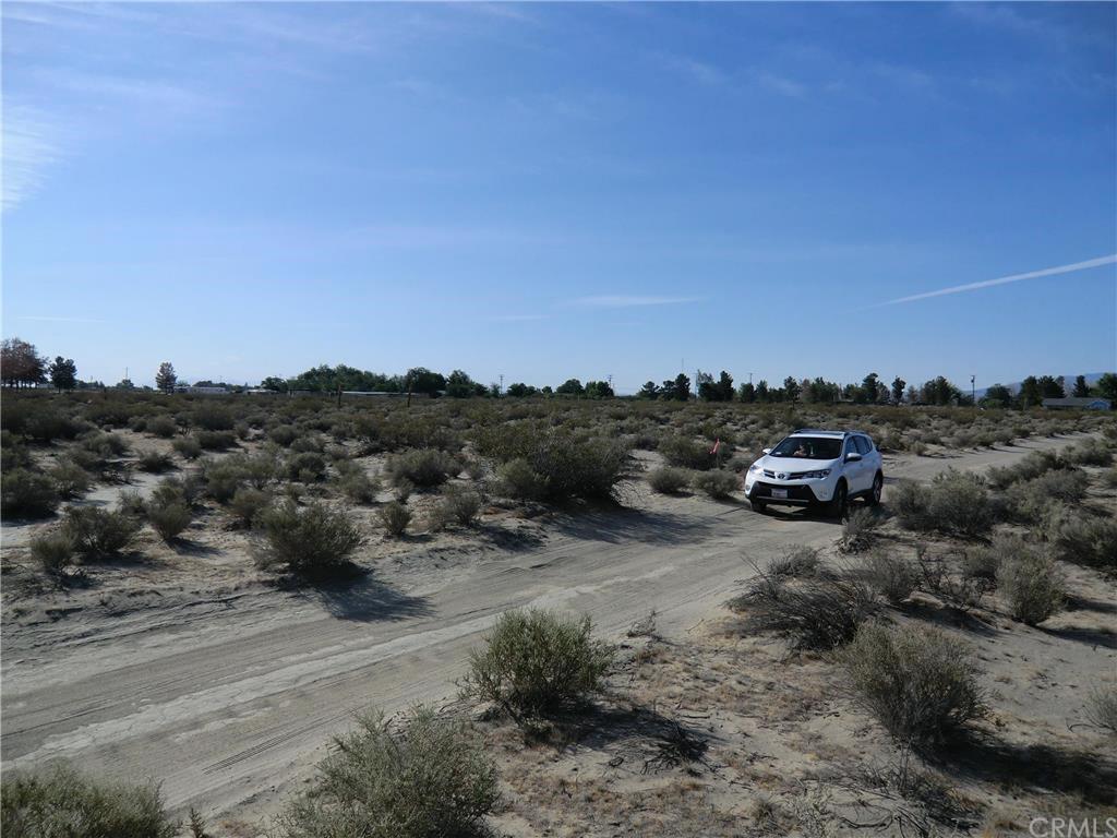 Colorado Road, El Mirage, CA - USA (photo 1)