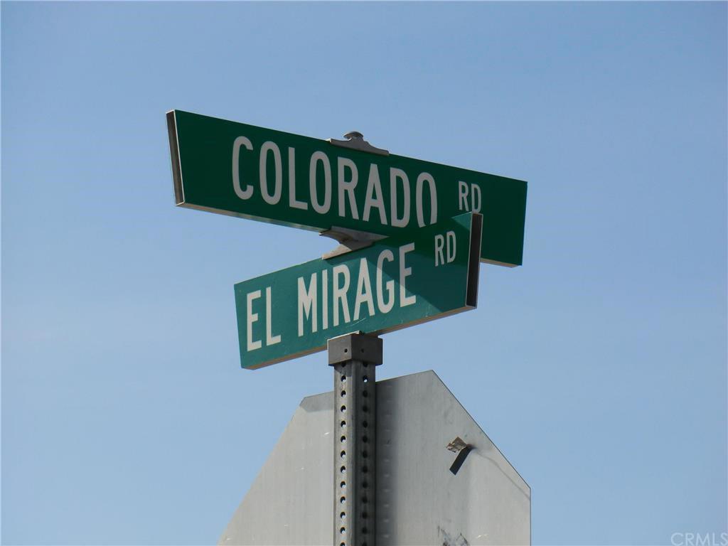 Colorado Road, El Mirage, CA - USA (photo 2)