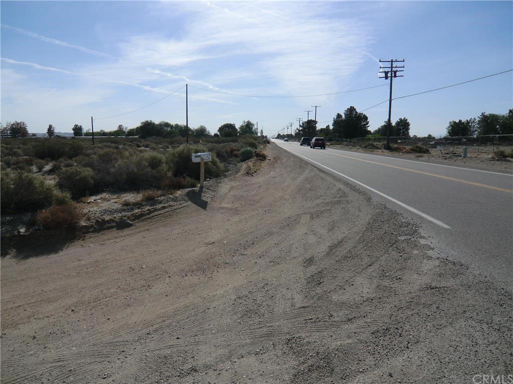 Colorado Road, El Mirage, CA - USA (photo 3)
