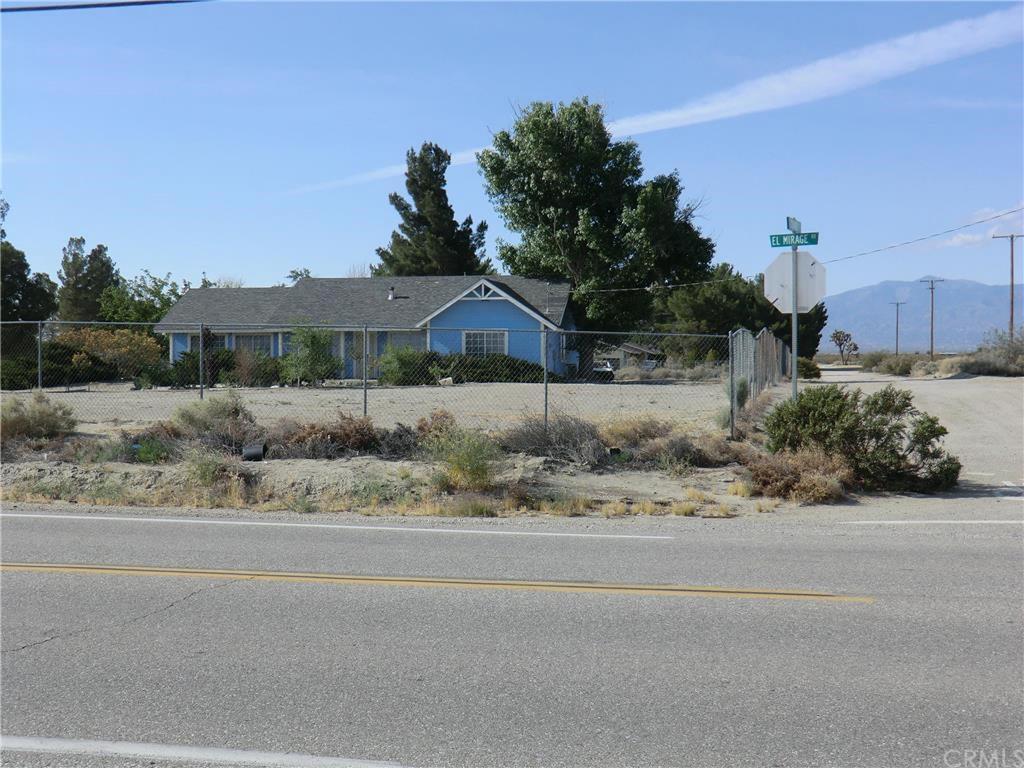 Colorado Road, El Mirage, CA - USA (photo 4)