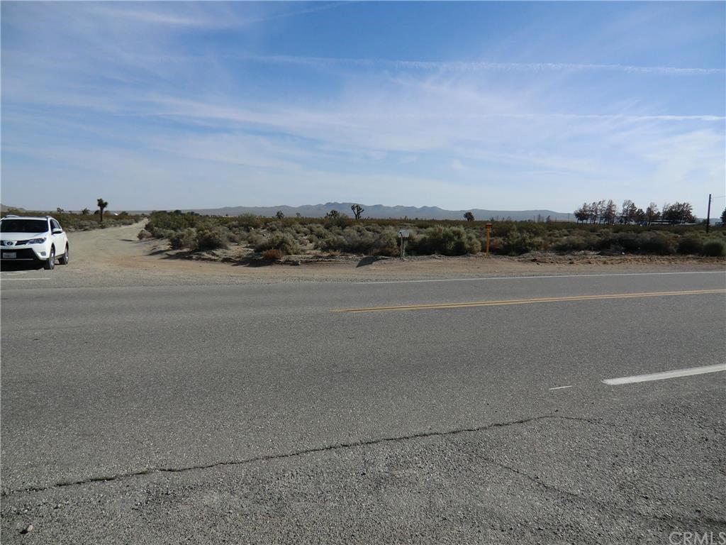Colorado Road, El Mirage, CA - USA (photo 5)