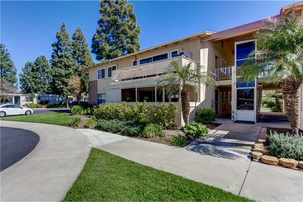 1 Via Castilla G, Laguna Woods, CA - USA (photo 1)
