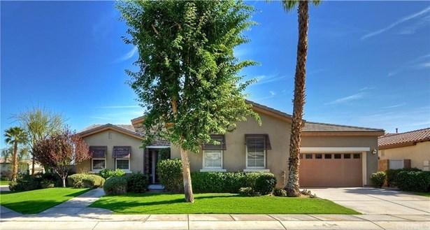 61190 Soaptree Drive, La Quinta, CA - USA (photo 1)