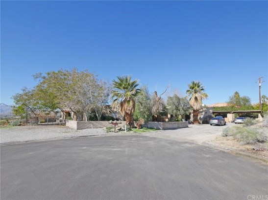 66709 Pinto Way, Desert Hot Springs, CA - USA (photo 1)